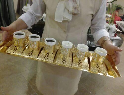 خدمة شاي وقهوه كويتيات | 50191044 | ضيافة السعادة